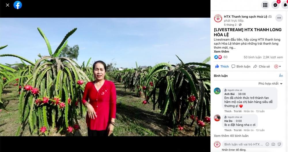 Đến những cách tiếp cận khách hàng hoàn toàn mới của những người nông dân thời công nghệ