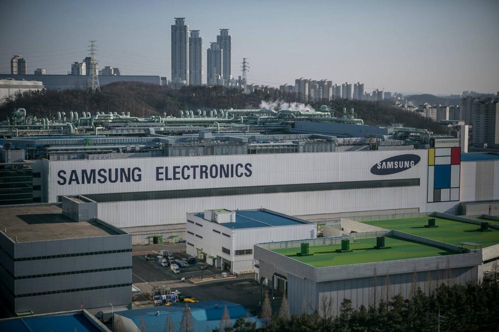 Giá trị vốn hoá thị trường của Samsung giảm mạnh được các chuyên gia đánh giá là cơ hội để KOSPI giảm sự lệ thuộc vào số ít các cổ phiếu công nghệ trên thị trường