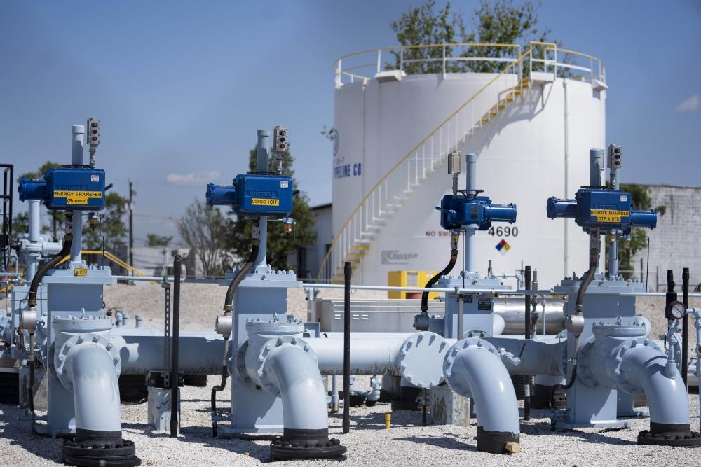 Các hoạt động vận chuyển nhiên liệu của Colonial Pipeline đã có thể vận hành trở lại tuy chưa thể hoàn toàn được khôi phục