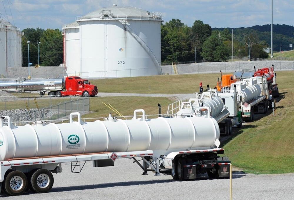 Cuộc tấn công mạng đã khiến cho giới chức Mỹ phải sử dụng phương án truyền tải nhiên liệu bằng đường bộ để đảm bảo an ninh năng lượng