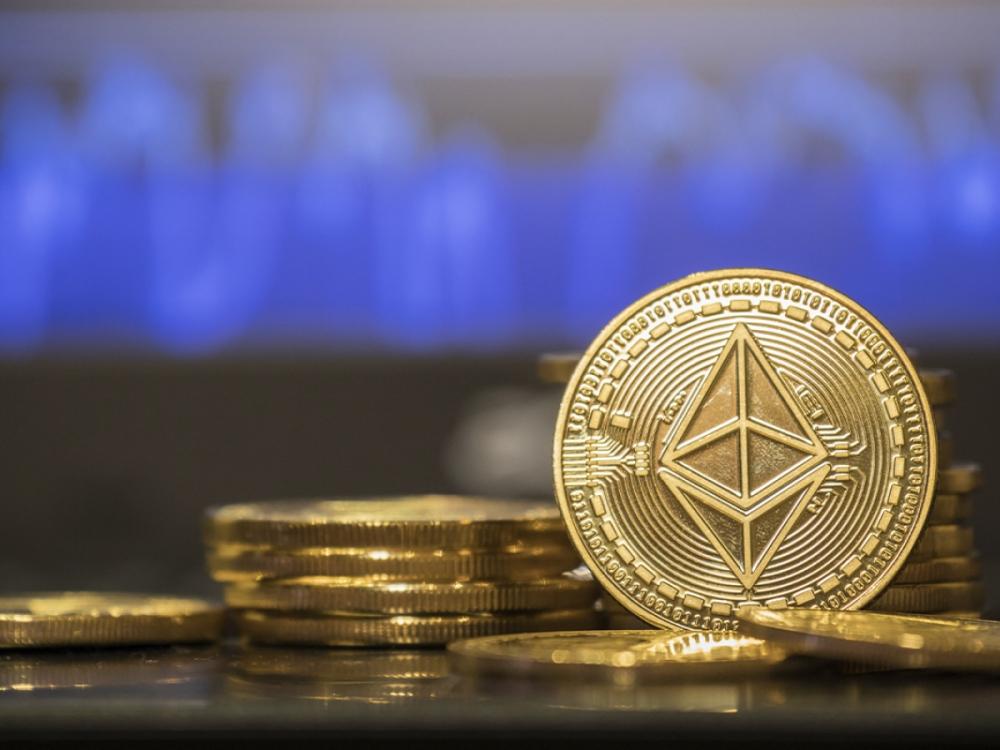Công nghệ bảo mật chuỗi khối của tiền ảo lớn thứ hai thế giới Ethereum đang ngày càng được trọng dụng ở các quốc gia