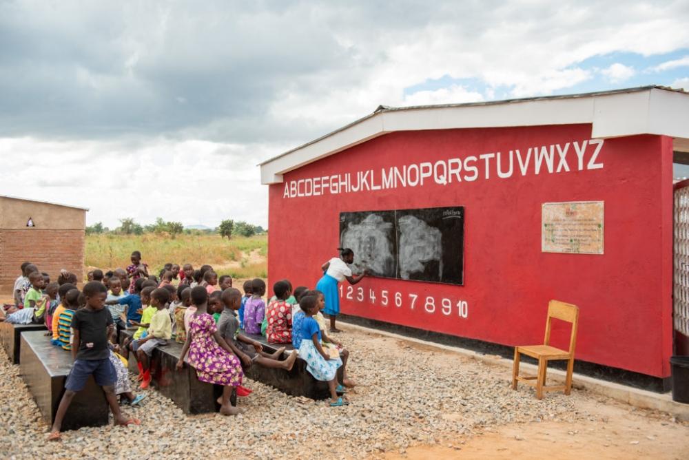 """In 3D sẽ là """"chìa khoá"""" để khu vực khó khăn nhất thế giới châu Phi phát triển hạ tầng"""