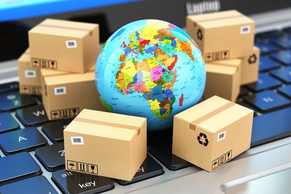 Thương mại điện tử toàn cầu đang ngày càng biến động trên môi trường số
