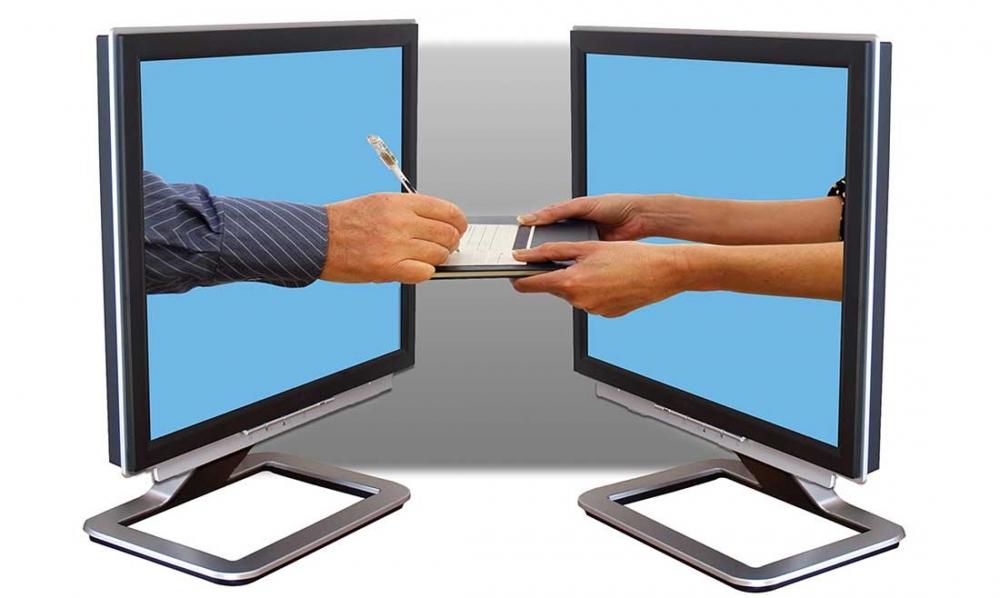 Từ công nghệ số đã tác động đến cách thức giao kết hợp đồng