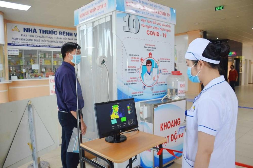 Nay công nghệ sẽ chuyển hướng tấn công COVID-19 theo chỉ đạo của Thủ tướng Phạm Minh Chính