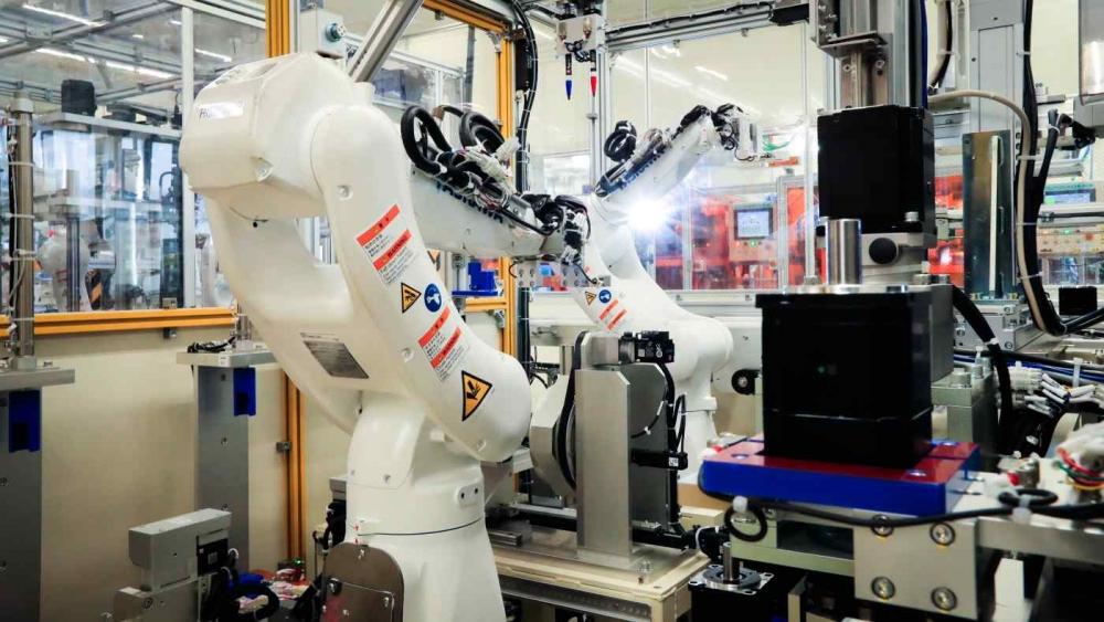 """Ngành công nghiệp dữ liệu lớn sẽ là trung tâm phát triển của Nhật Bản trong kế hoạch ứng phó với """"khủng hoảng"""" chip bán dẫn trên toàn cầu"""