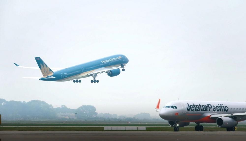 Đảm bảo an toàn bay phải được thực hiện từ nhân viên mặt đất đến các vị trí cao hơn