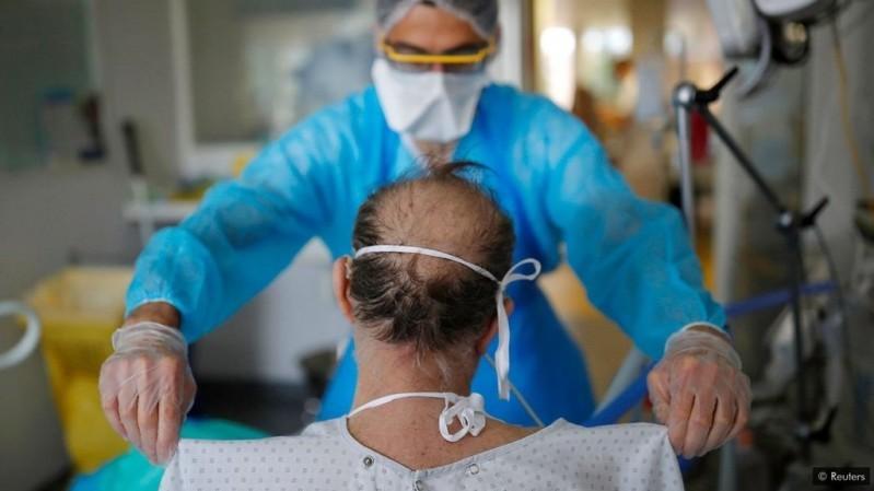 Với các nỗ lực của lĩnh vực y tế trong kiểm soát dịch bệnh thế giới sẽ thoát đại dịch trong 6 tháng nữa