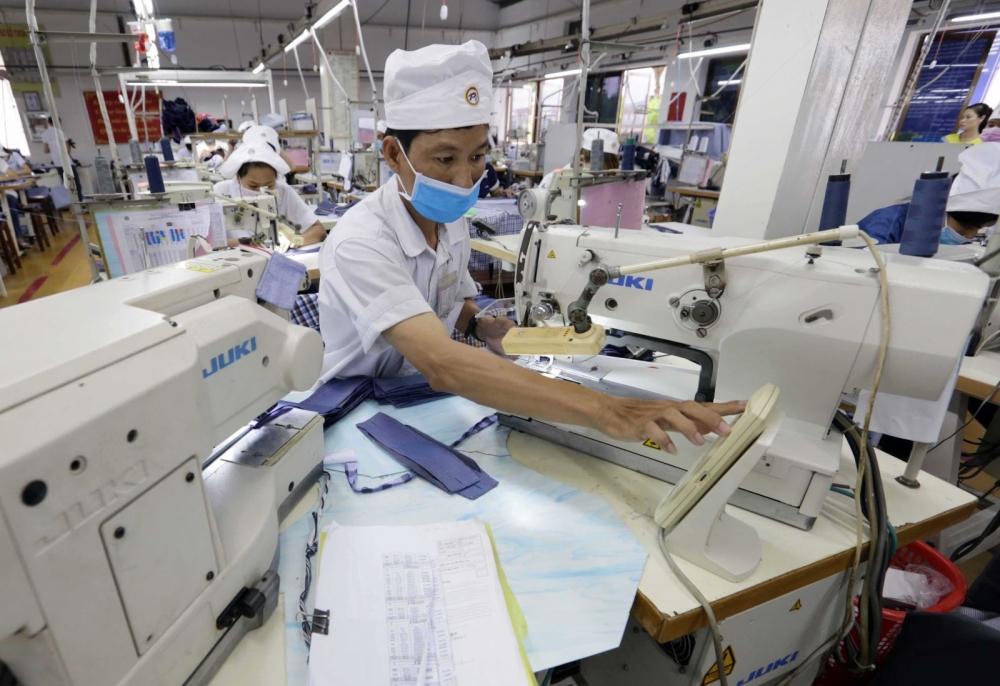 Ứng dụng công nghệ số và chuyển đổi số sẽ xây dựng nền kinh tế Việt Nam theo mô hình hiện đại - Mô hình kinh tế số