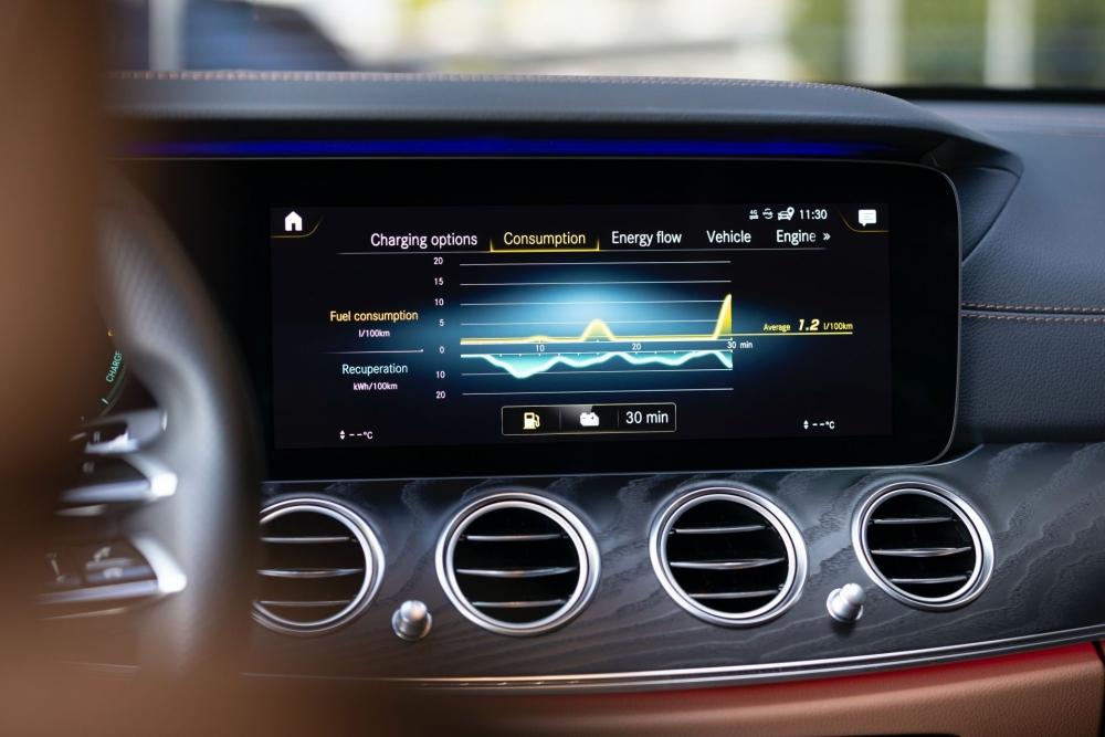 Daimler được cho là thường xuyên sử dụng các sáng chế của Nokia trên xế sang Mercedes