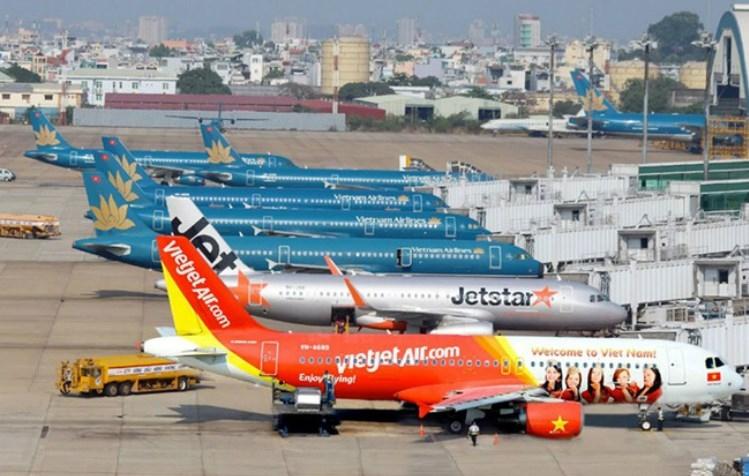 Bộ GTVT thực hiện thanh tra bán vé máy bay của các hãng hàng không nhằm tạo môi trường cạnh tranh lành mạnh giữa các hàng hàng không