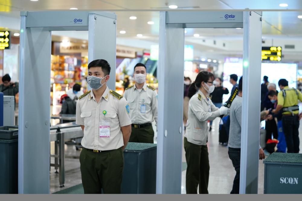 Để hoàn thành thủ tục và thực hiện hành trình bay quốc tế hành khách cần chuẩn bị đầy đủ các loại giấy tờ theo yêu cầu của nhà chức trách hàng không