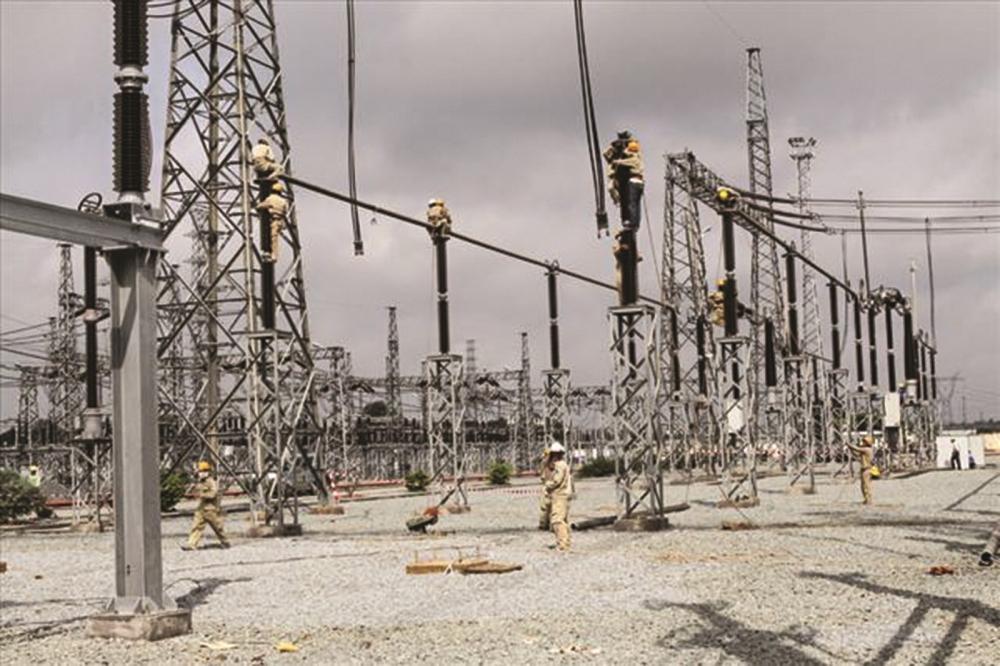 Hạ tầng truyền tải điện đang là lực cản lớn đối với sự phát triển của điện năng lượng tái tạo