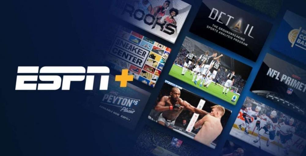 ESPN+ sẽ tăng thu phí sử dụng dịch vụ truyền hình trả tiền nhờ vào việc độc quyền khai thác Giải bóng đá La Liga