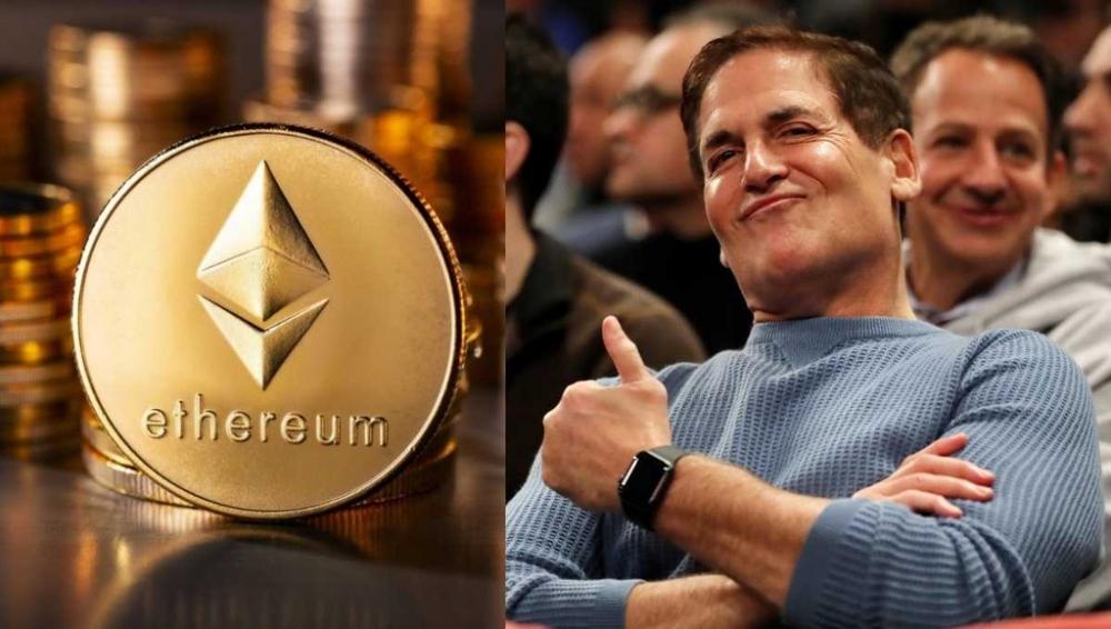 """Những bước tăng trưởng như """"lên đồng"""" khiến ethereum vẽ nên viễn cảnh lật đổ sự thống trị của bitcoin lâu nay"""