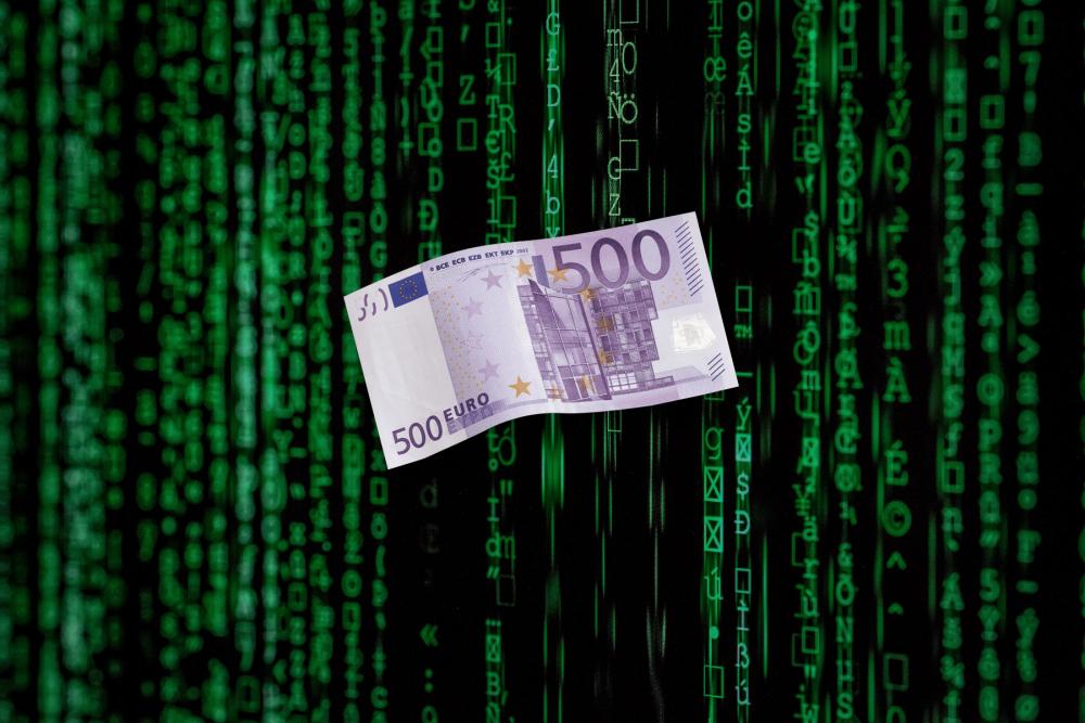 """Đồng euro kỹ thuật số sẽ triệt tiêu """"quyền riêng tư tài chính"""" bởi cách tiếp cận vấn đề của giới chức châu Âu"""