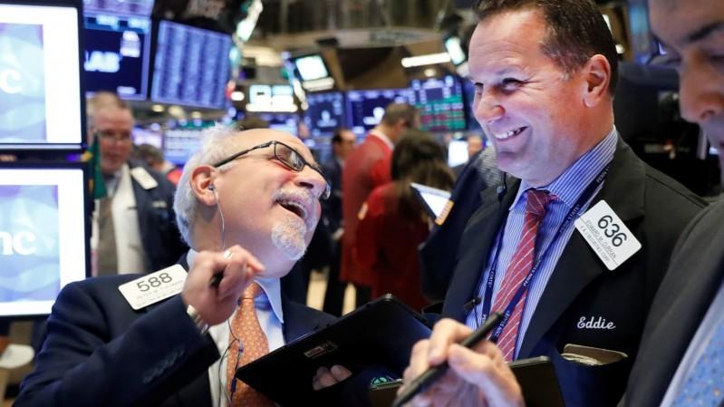 Dự báo chứng khoán tuần tới tại thị trường Mỹ là những hy vọng trở lại đà tăng trưởng
