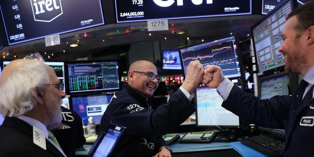 Thị trường thế giới liên tiếp nhận tin vui tưf quốc tế