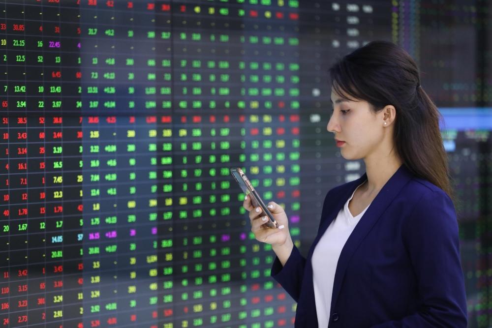 Dự báo chứng khoán tuần tới mới chỉ là xu thế tăng ban đầu của thị trường