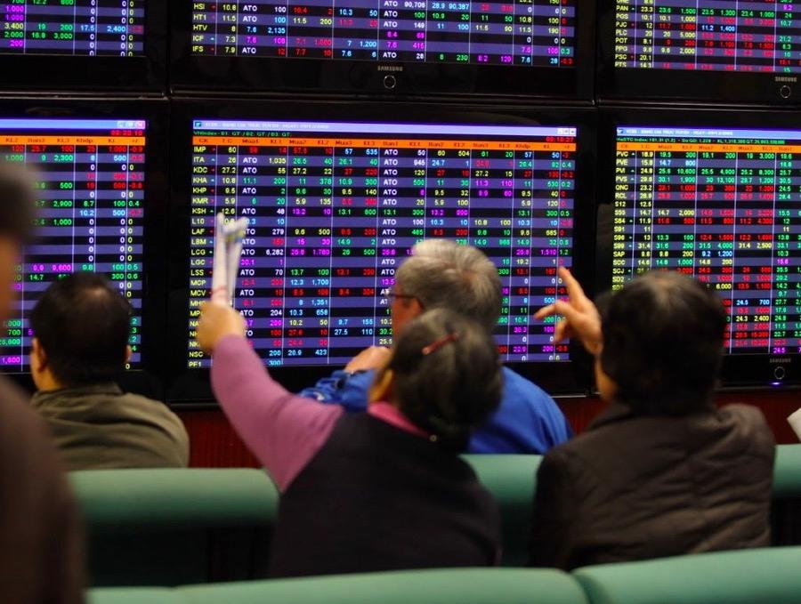 Dự báo chứng khoán tuần tới sẽ ghi nhận đỉnh mới của thị trường