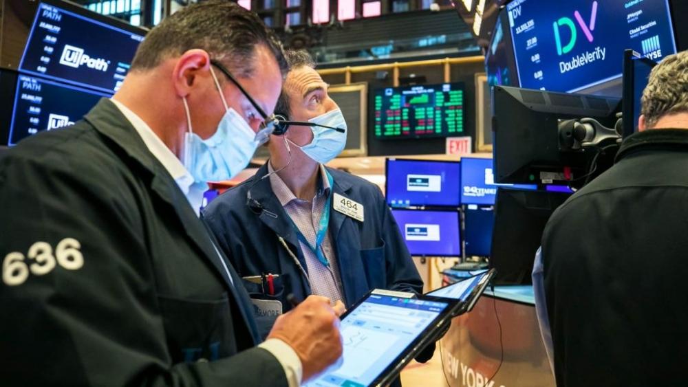 Dự báo chứng khoán tuần tới tại Mỹ tẳng trưởng mạnh nhờ đà phục hồi kinh tế thuận lợi