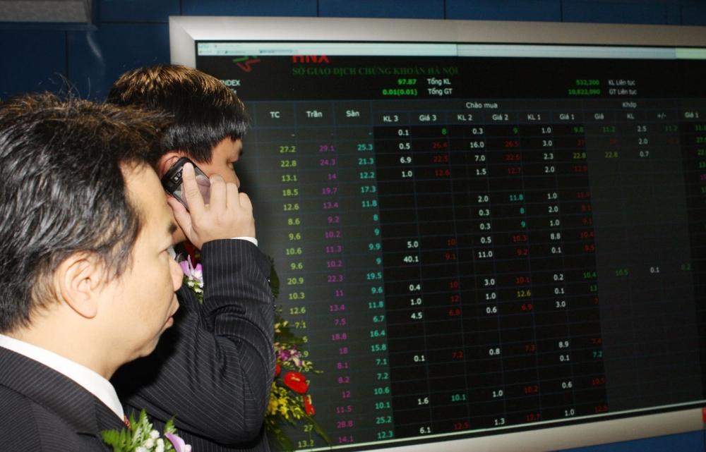 Dự báo chứng khoán tuần tới: Tiếp đà tăng VN-Index tiền về mốc 940 điểm