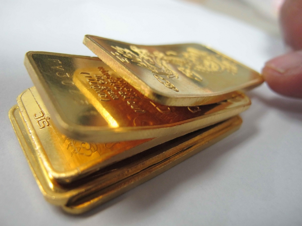 Dự báo giá vàng SJC trong nước ngày 16/8 tăng mạnh bất chấp triển vọng kinh tế Mỹ ngày càng lạc quan