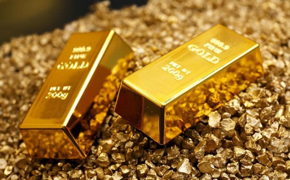 Dự báo giá vàng SJC trong nước ngày 9/8 sẽ là đà lao dốc ngay phiên giao dịch mở cửa