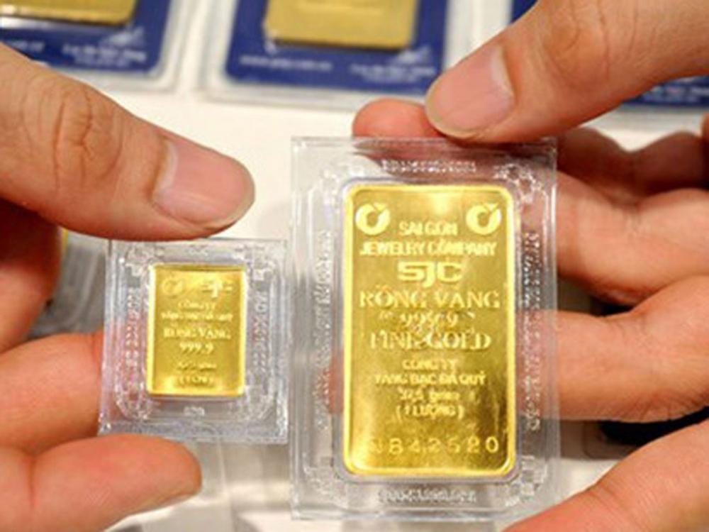 Dự báo giá vàng tuần tới sẽ là xu hướng giảm mạnh khi thị trường nhận các tín hiệu tốt của đà phục hồi kinh tế