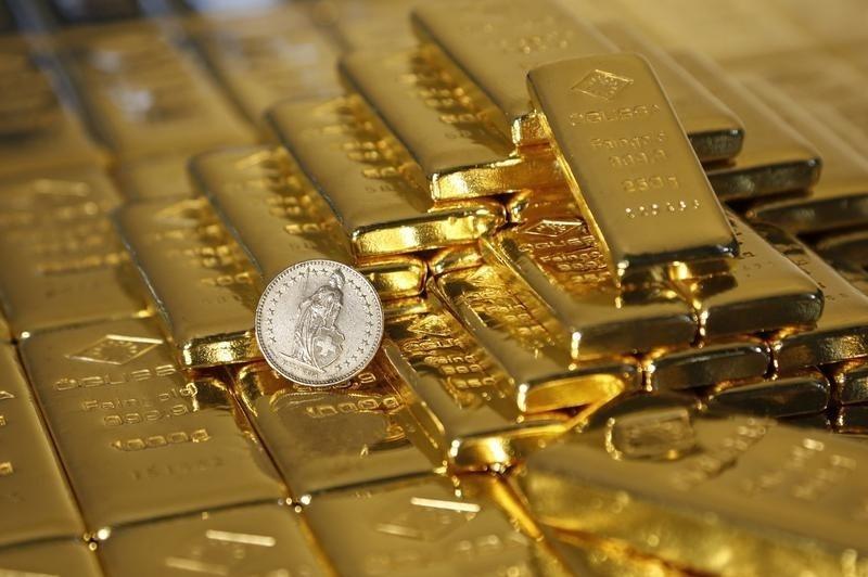 Dự báo giá vàng tuần tới chịu sức ép lớn từ các báo cáo kinh doanh của doanh nghiệp khiến xu thế được nhận định giảm