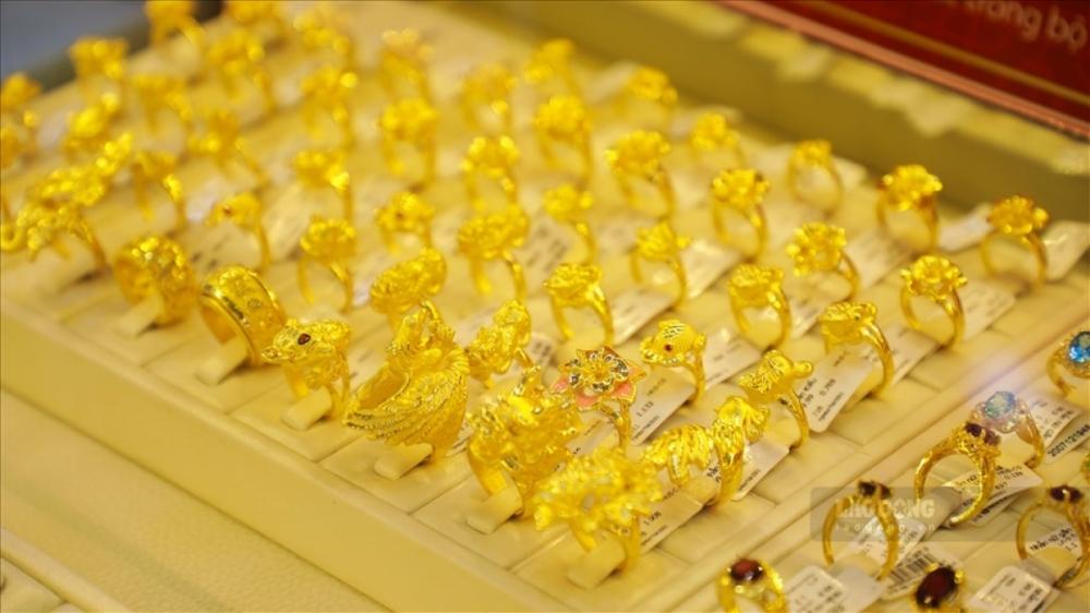 Dự báo giá vàng tuần tới được các chuyên gia cùng chung nhận định tăng trước tình hình kinh tế không khả quan