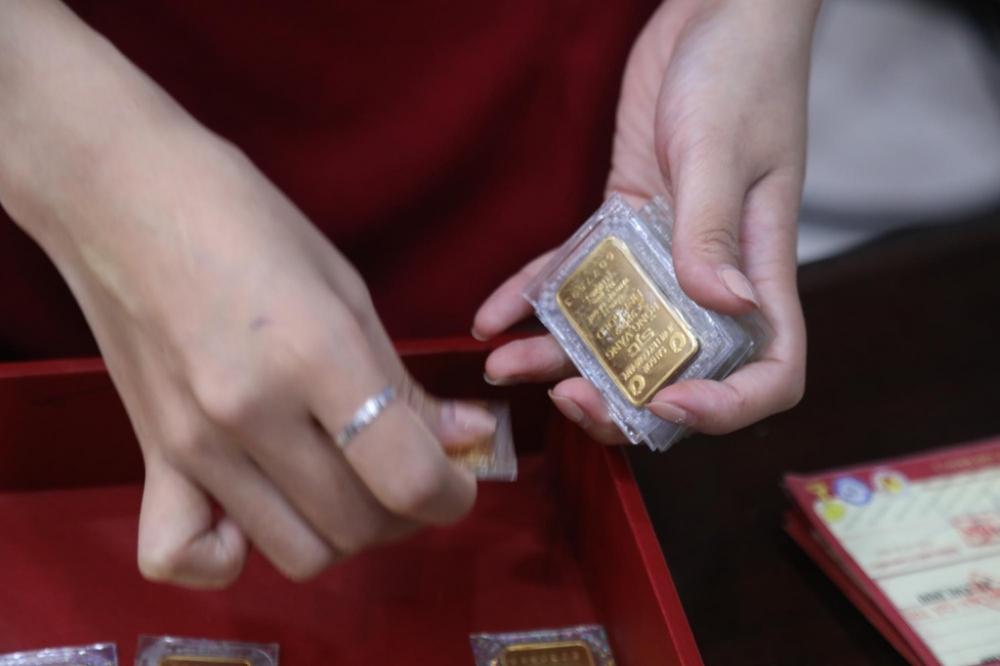 Dự báo giá vàng tuần tới sẽ ghi nhận đà tăng mạnh khi nhận được những tín hiệu lạc quan từ FED