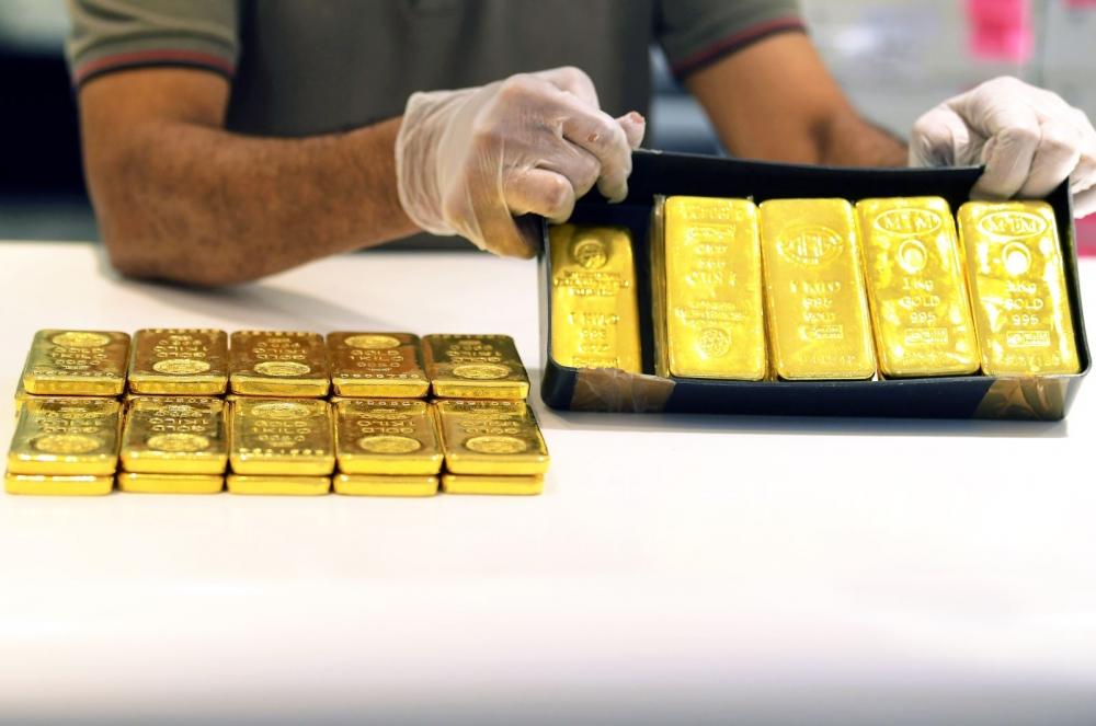 Dự báo giá vàng tuần tới sẽ là xu thế tăng nhưng trong biên độ hẹp