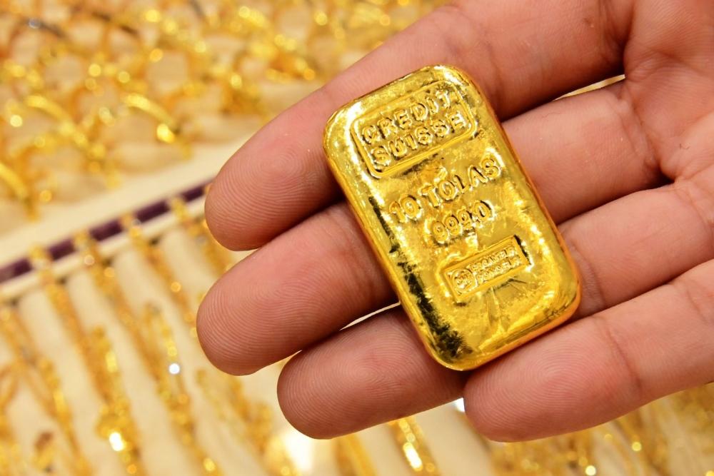 Dự báo giá vàng tuần tới sẽ gia tăng khi tâm lý tích trữ kim loại quý này giúp giảm ảnh hưởng tiêu cực của lạm phát đến dòng tiền của nhà đầu tư