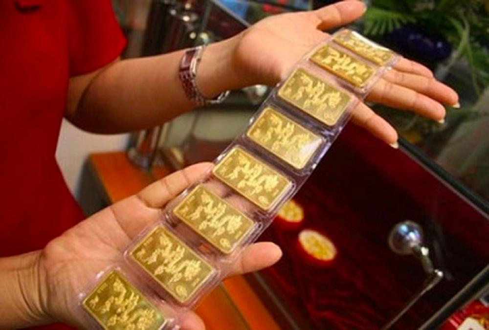 Sự ổn định của đồng USD sẽ là sức ép rất lớn đối với giá vàng trong tuần này