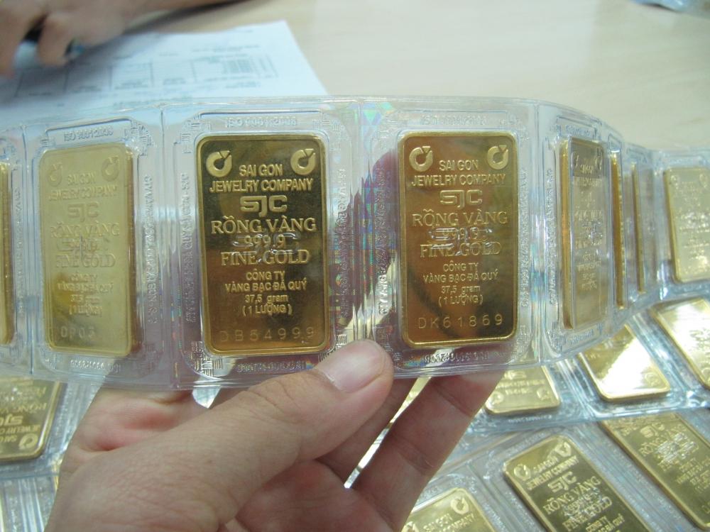 Dự báo giá vàng tuần tới được các chuyên gia nhận định về một xu thế giảm mới đang dần hình thành