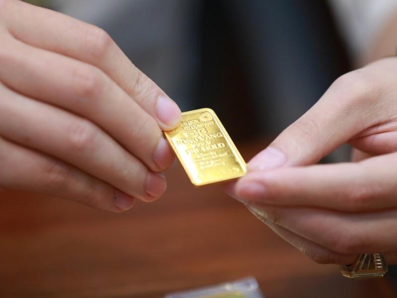Dự báo giá vàng tuần tới sẽ là điểm khởi đầu của chu kỳ giảm từ nay cho tới cuối năm