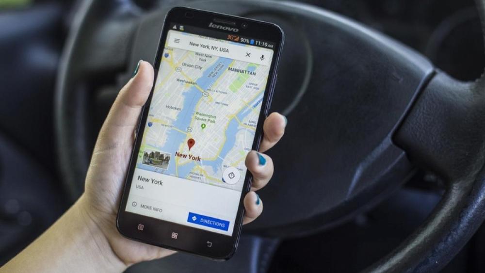 """Dữ liệu vị trí người dùng đang được Google xem như là một """"món hời"""" khi cung cấp cho các nhà quảng cáo kiếm hàng triệu USD"""