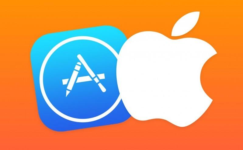 Dường như các vụ kiến chống độc quyền gần đây đã tác động mạnh đến Apple