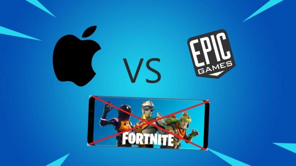 Kết quả này đã dập tắt mọi hy vọng của Epic Games trong nỗ lực đưa Fortnite trở lại App Store