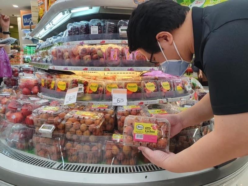 Khi châu Âu vẫn luôn được xem là thị trường xuất khẩu quan trọng của thực phẩm Việt