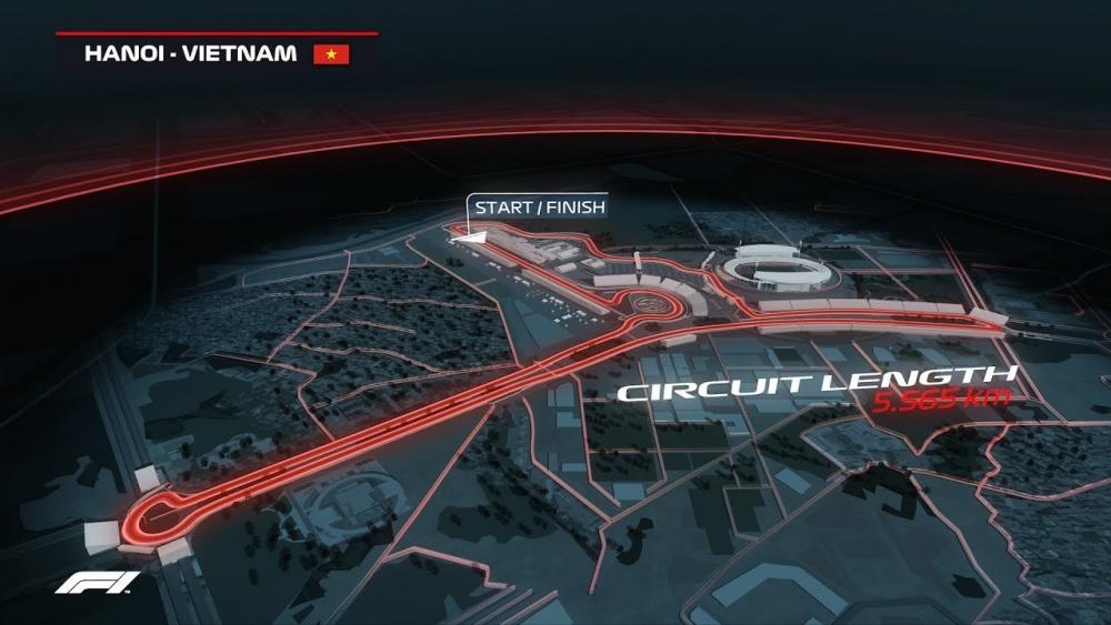 F1 Vietnam 2020 chính thức bị huỷ VGPC hoàn lại tiền vé cho khán giả