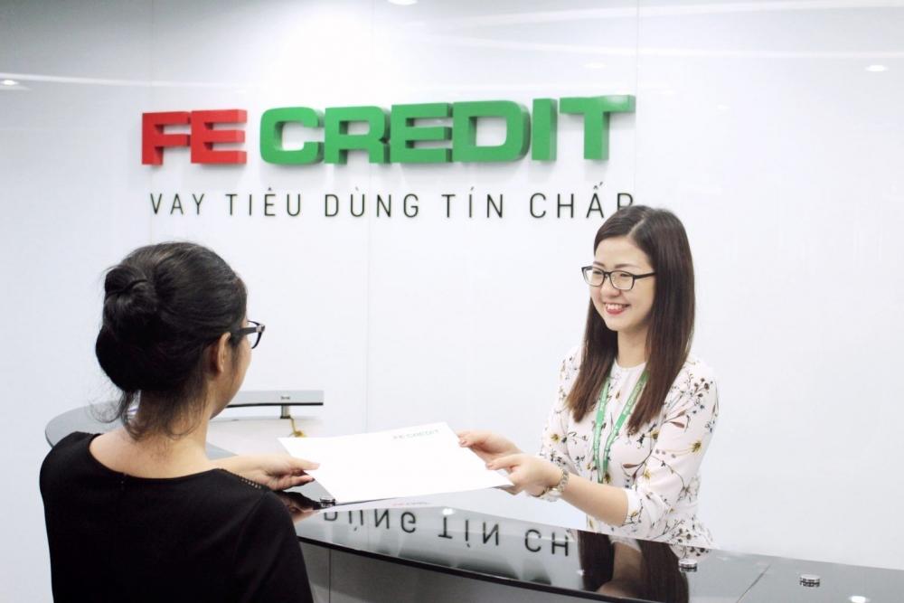 """FE Credit dù liên quan đến không ít """"bê bối"""" tín dụng tiêu dùng nhưng vẫn có sức hấp dẫn với dòng vốn ngoại"""