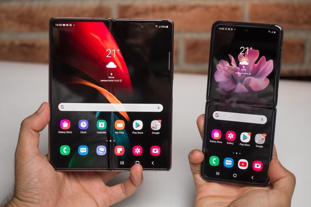 Samsung chốt thời điểm ra mắt Galaxy Z Fold3 và Galaxy Z Flip3 sau rất nhiều đồn đoán trong giới công nghệ