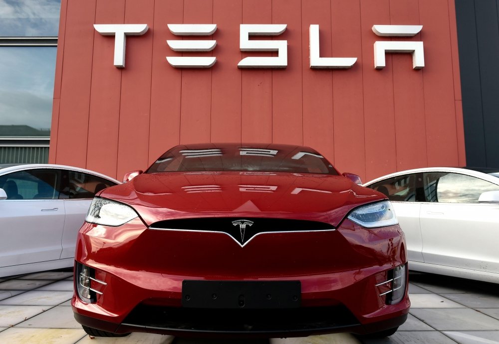 Dù gặp không ít trở ngại nhưng giá trị cổ phiếu của Tesla vẫn tăng liên tiếp trong thời gian gần đây