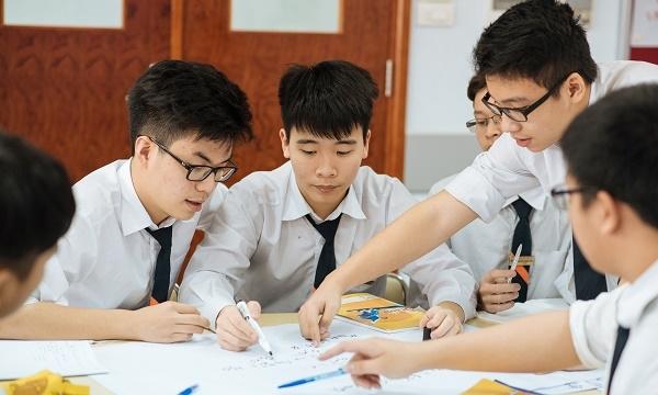 Việc đánh giá năng lực của học sinh theo hình thức mới có thể giúp học sinh giảm bớt áp lực điểm số