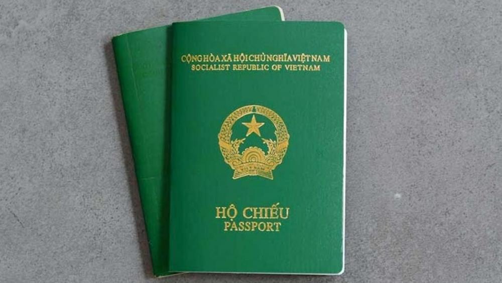 Hộ chiếu phổ thông của công dân được cấp trước ngày 1/1/2022 còn hiệu lực sẽ tiếp tục được sử dụng cho đến khi cấp đổi sẽ sử dụng theo mẫu mới