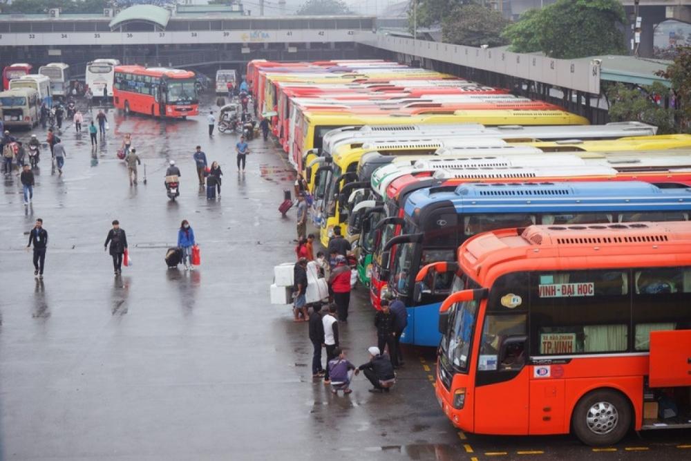 Hoạt động quản lý nhà nước đối với xe khách tuyến cố định sẽ được công khai minh bạch khi áp dụng phần mềm dịch vụ công vừa mới được Bộ GTVT triển khai