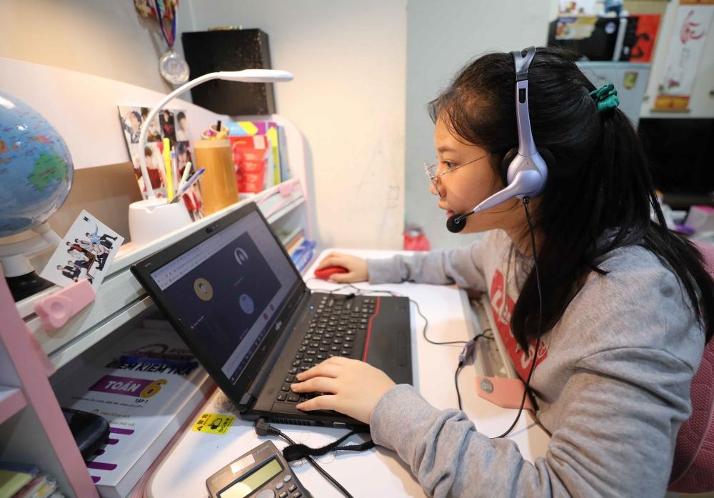 Học sinh Hà Nội chưa thể trở lại trường sau kỳ nghỉ lễ dài ngày