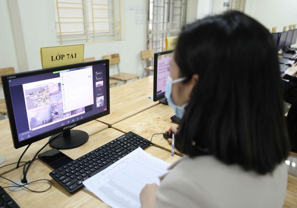Học sinh Hà Nội sẽ trở lại trường từ ngày 2/3 sau thời gian nghỉ Tết Tân Sửu kéo dài